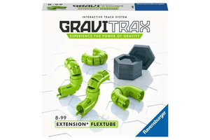Ravensburger GraviTrax Flex Tube (uitbreiding)