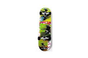 "Move Skateboard 31"" - Eighties"