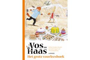 Lannoo Vos en Haas - Het grote voorleesboek