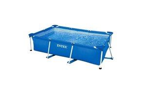 Intex Rechthoekig Frame Pool 260 x 160 x 65 cm