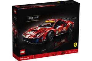 """LEGO LEGO Technic Ferrari 488 GTE """"AF Corse #51"""" - 42125"""