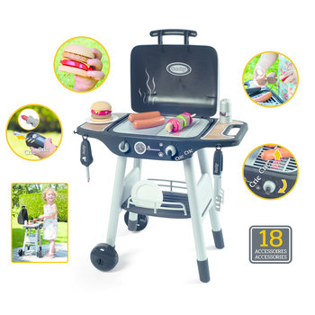Smoby BBQ Grill