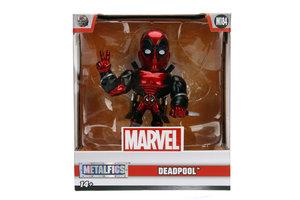 """Jada Toys Marvel 4"""" - Deadpool 10cm"""