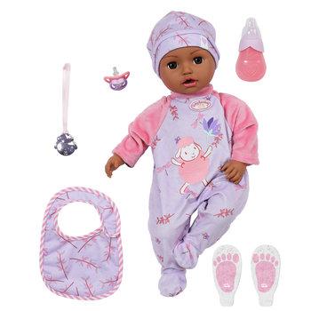 Zapf Baby Annabell Leah DoC 43 cm