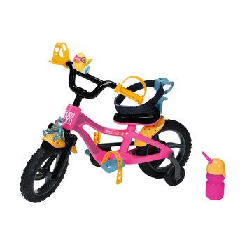 Zapf BABY born Bike Poppenfietsset