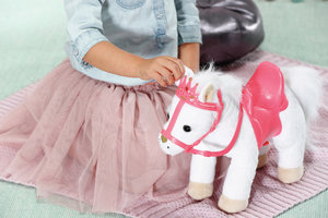 Zapf Baby Annabell - Little Sweet Pony 36cm