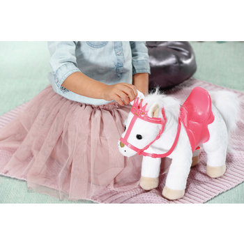 Zapf Baby Annabell - Little Sweet Pony 36cm