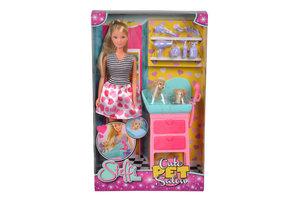 Steffi Love - Huisdierensalon
