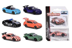 Majorette Porsche Premium Cars - 1 exemplaar