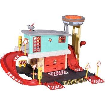 Dickie Toys Brandweerman Sam - Fire Station
