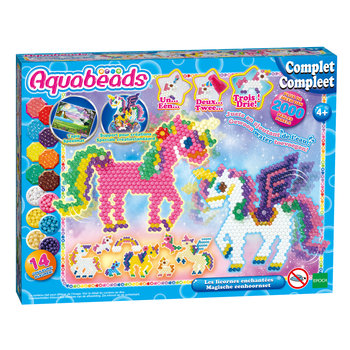 Aquabeads Aquabeads - Magische eenhoorn set