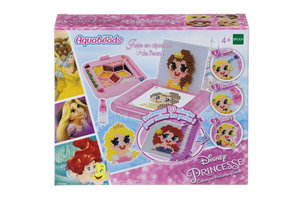 Aquabeads Aquabeads - Disney Princess - Speelset