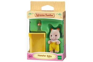 Sylvanian Families Sylvanian Families - Baby Hamster