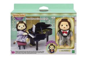 Sylvanian Families Sylvanian Families - Pianoconcertset