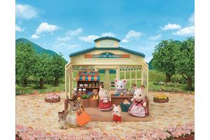 Sylvanian Families Sylvanian Families - Supermarkt