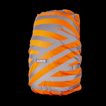 wowow Bag Cover - Berlin orange