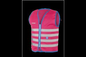wowow Fun Jacket Pink - M