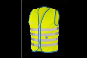 wowow Fun Jacket Yellow - S