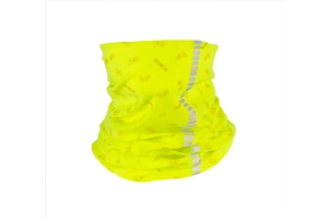 wowow Nutty Neckwarmer Yellow