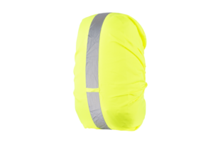 wowow Regenhoes Bag Cover XL - Yellow