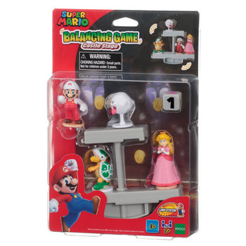 Epoch Super Mario - Balancing Game Mario/Peach
