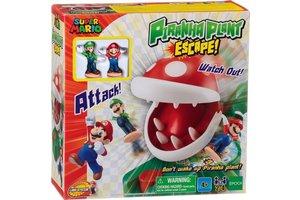 Epoch Super Mario - Piranha Plant Escape!