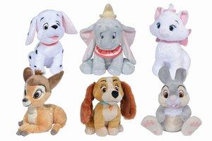 Disney Disney - Animal Friends Core (pluche) - 30cm - 1 exemplaar