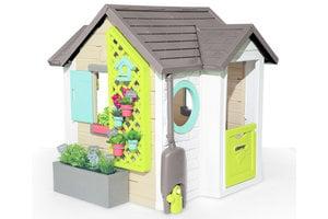 Smoby Smoby Garden House (speelhuisje)
