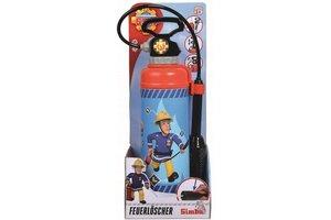 Simba Brandweerman Sam brandblusser pro