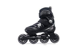 """Fila Inline Skates J-One 21"""" Zwart L"""