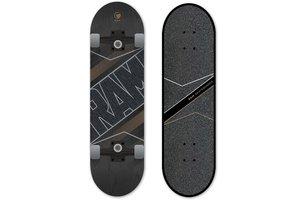 Ram Skateboard Torque Onyx