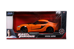 Jada Toys Fast & Furious 2020 Toyota Supra