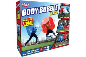 Body Bubble Ball - 1 exemplaar