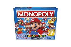 Monopoly - Super Mario Celebration! Engelstalig