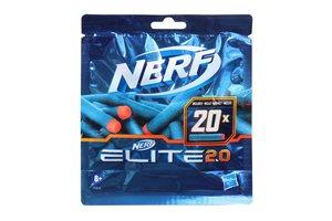 NERF Elite 2.0 Dart Refill - 20stuks