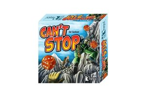 Franjos Can't Stop (bordspel)