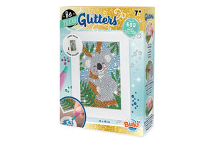 Buki Glitters - Koala