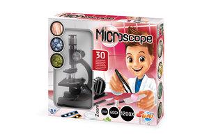 Microscoop 30 experimenten