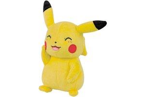 Pokémon Pluche - Pikachu 30cm