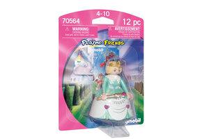 Playmobil PM Playmo-Friends - Prinses 70564