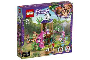 LEGO LEGO Friends Panda jungle boomhut - 41422
