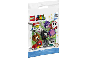 LEGO LEGO Super Mario Personagepakketten - serie 2 - 71386