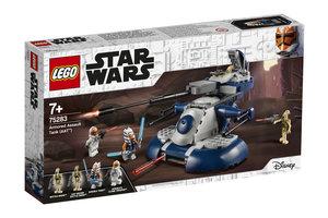 LEGO LEGO Star Wars Armored Assault Tank (AAT) - 75283