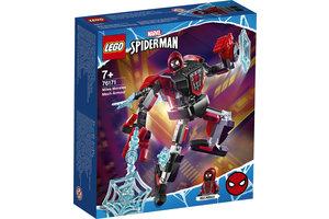 LEGO LEGO Marvel Super Heroes Miles Morales mechapantser- 76171