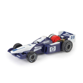 Darda Darda Raceauto Formule 1 Blauw
