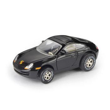 Darda Darda Raceauto Porsche 911 Zwart
