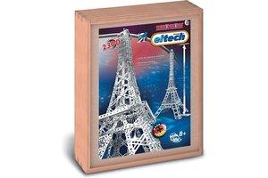 Eitech Metal Construction set Eiffeltoren