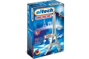 Eitech Metal Construction set Small Eiffeltoren