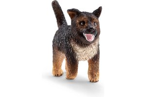 Schleich Schleich Farm World - Duitse Herder puppy