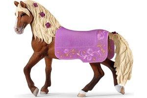 Schleich Schleich Horse Club - Paso Fino hengst paardenshow